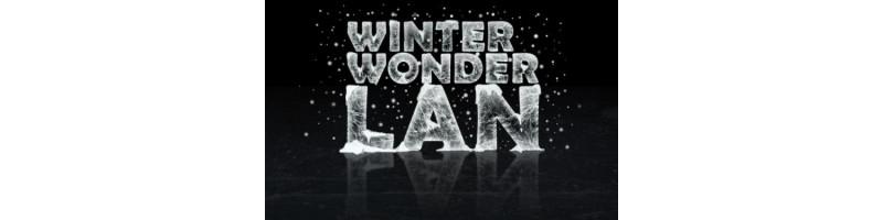 Winter Wonder LAN 2019